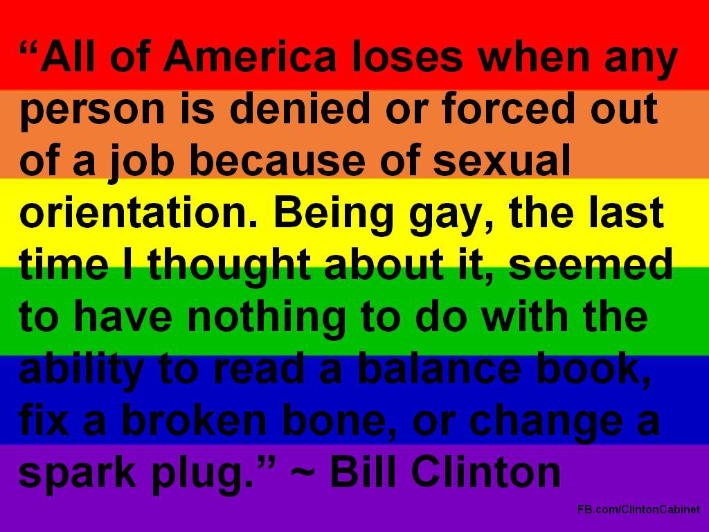 Lgbt Quotes 2014 Lgbt Antidiscrimination Law Update 190 U.scities And
