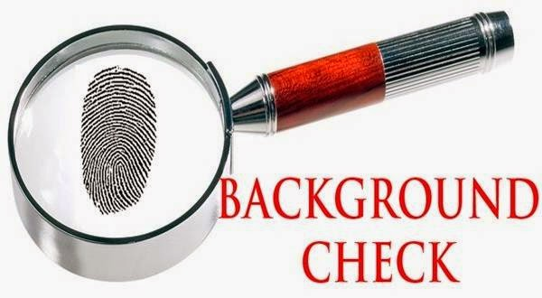 Background checks by employers under the Fair Credit Reporting Act or FCRA