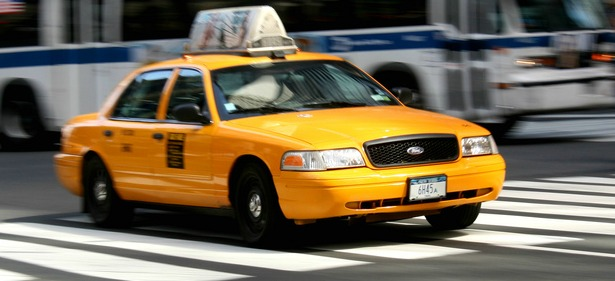 Jury: Yellow Cab Steered Riders Away from Its Black Cabbie, Awards