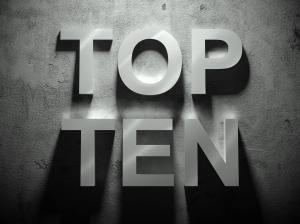 Top Ten Employer Errors